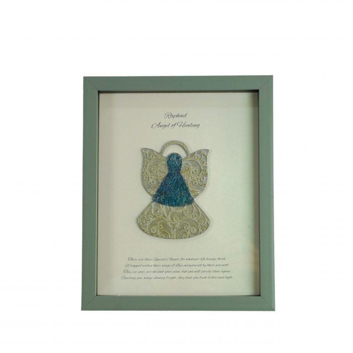 Angel Of Healing – Raphael