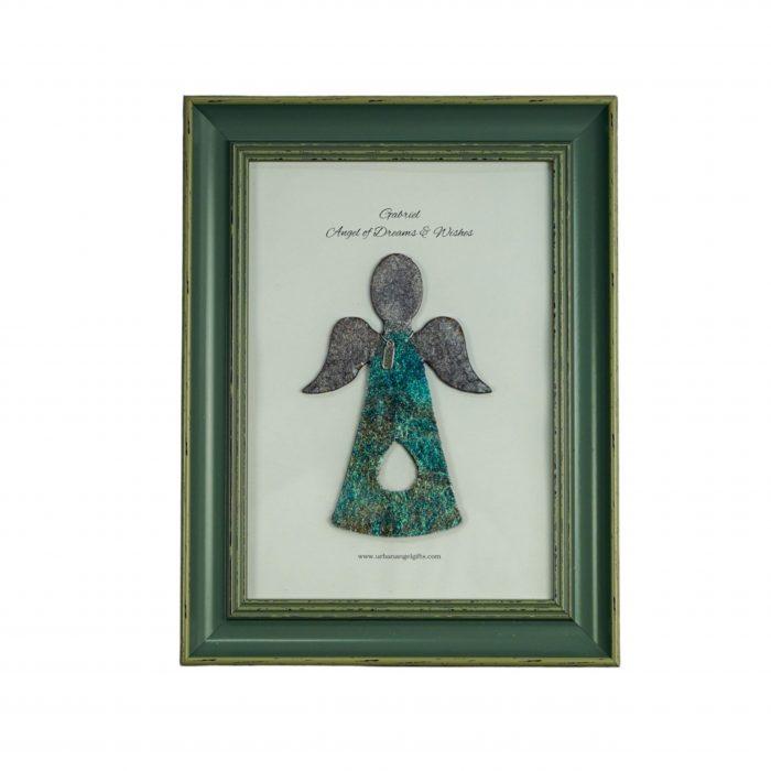 Angel Of Dreams & Wishes – Gabriel