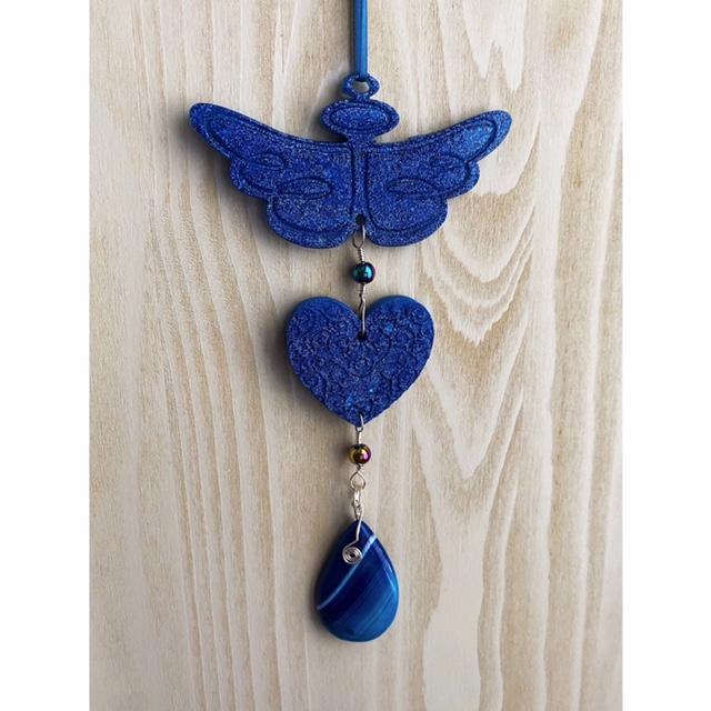 Blue Mala